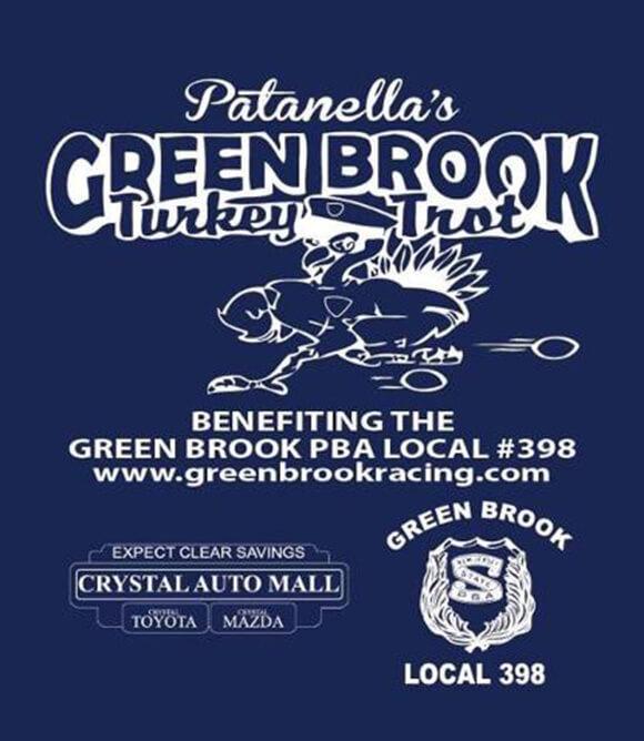 Green Brook Racing